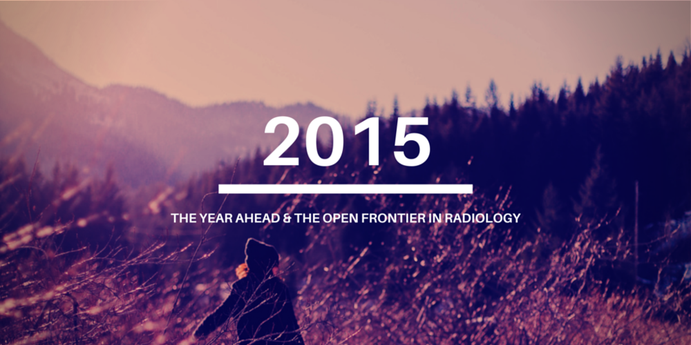 2015 in radiology