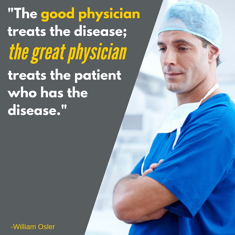 inspiring quotes to show doctor appreciation atlantic