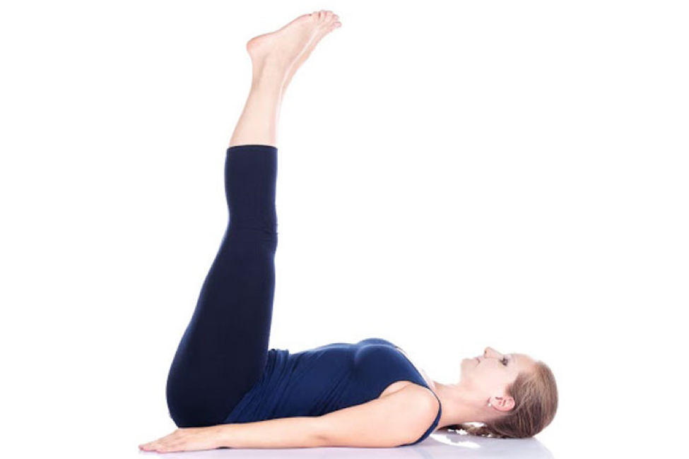 fertility yoga poses