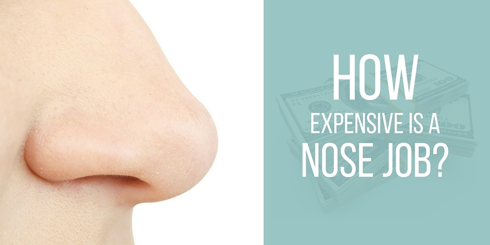 nose job cost, nose job, rhinoplasty