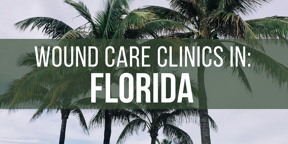 Hyperbaric Medicine: Wound Care Clinics in Florida