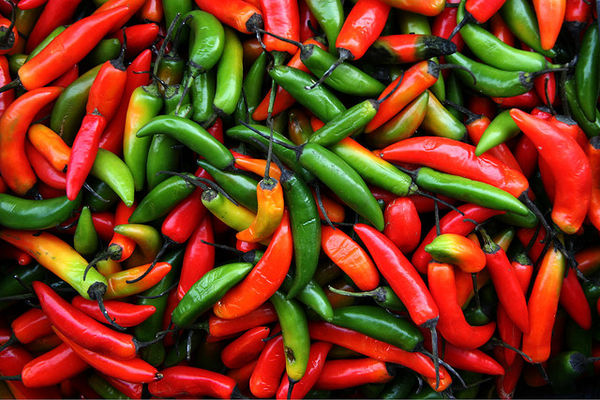 7 foods that cause heartburn