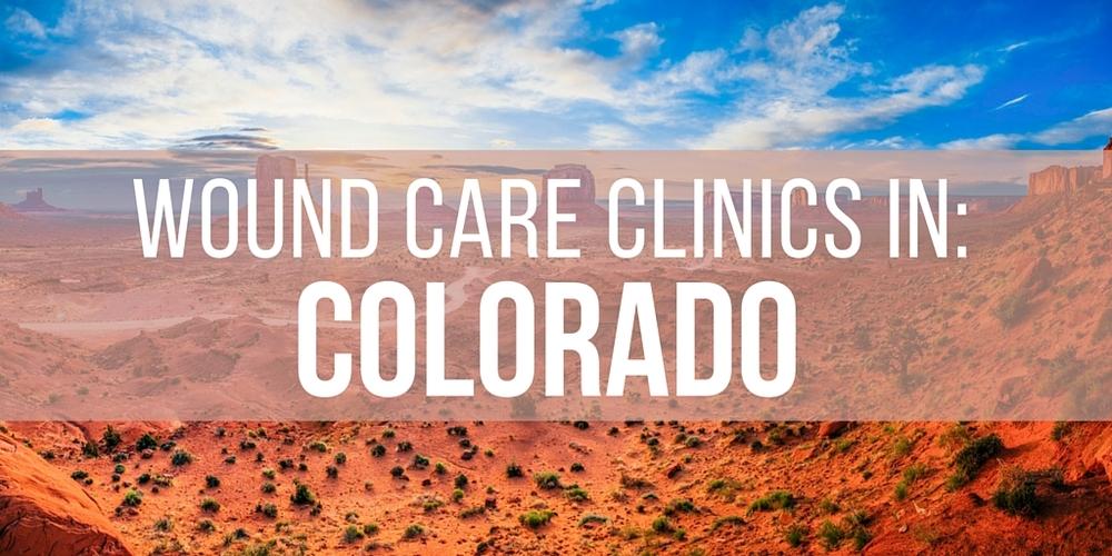 Hyperbaric Medicine: Wound Care Clinics in Colorado