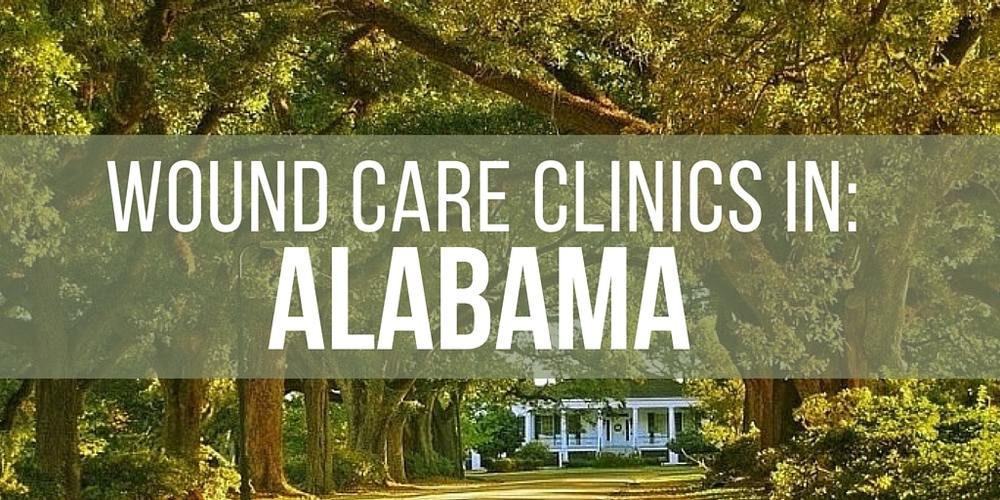 Hyperbaric Medicine: Wound Care Clinics in Alabama
