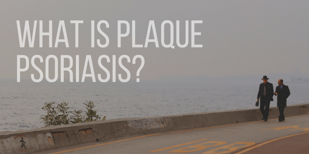what is plaque psoriasis