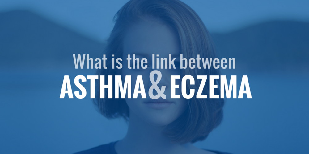 the link between asthma and eczema