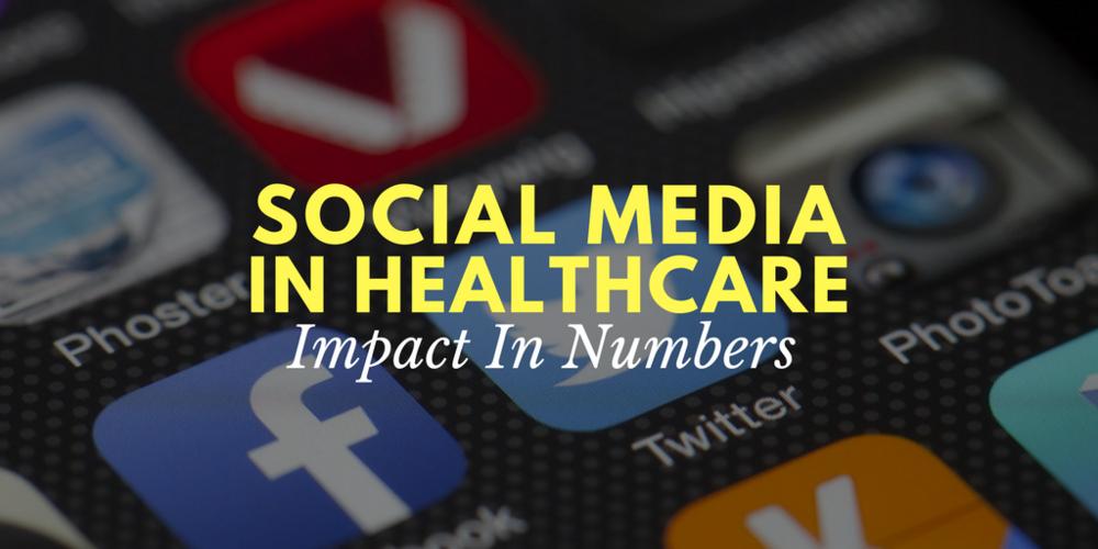 social media in healthcare, healthcare marketing agency, social media strategy healthcare