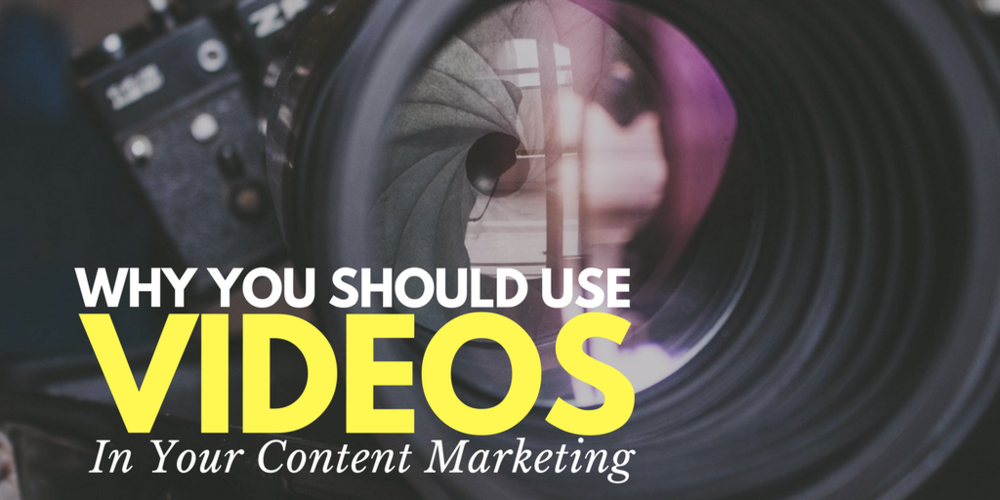 Why You Should Use Videos In Your Content Marketing, How videos increase conversions in healthcare, how videos increase engagement in healthcare