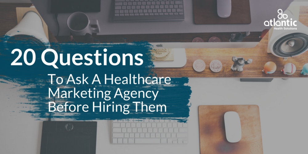 healthcare marketing agency, healthcare digital marketing, social media strategy,