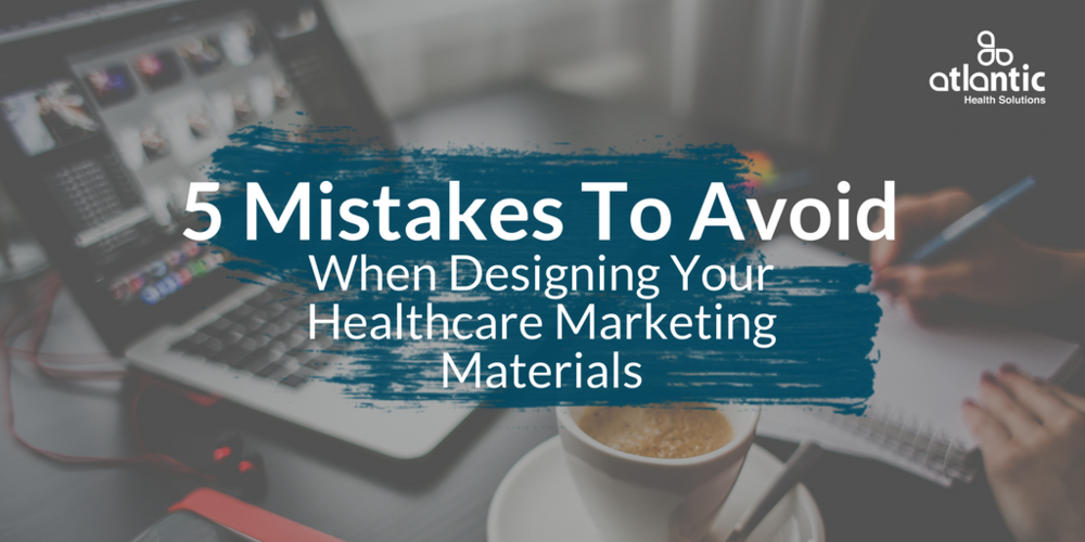 healthcare marketing, marketing materials, marketing copy,