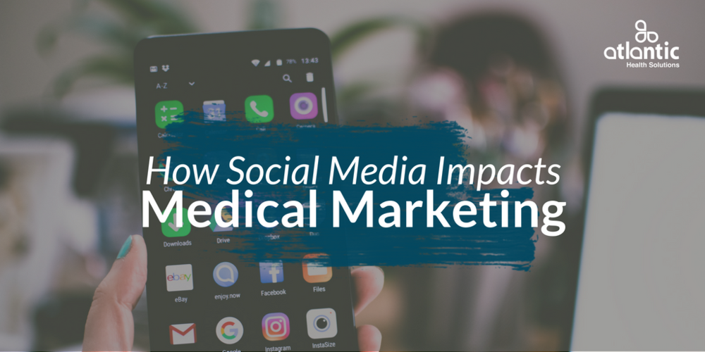 social media platforms, social media presence, healthcare marketing tips