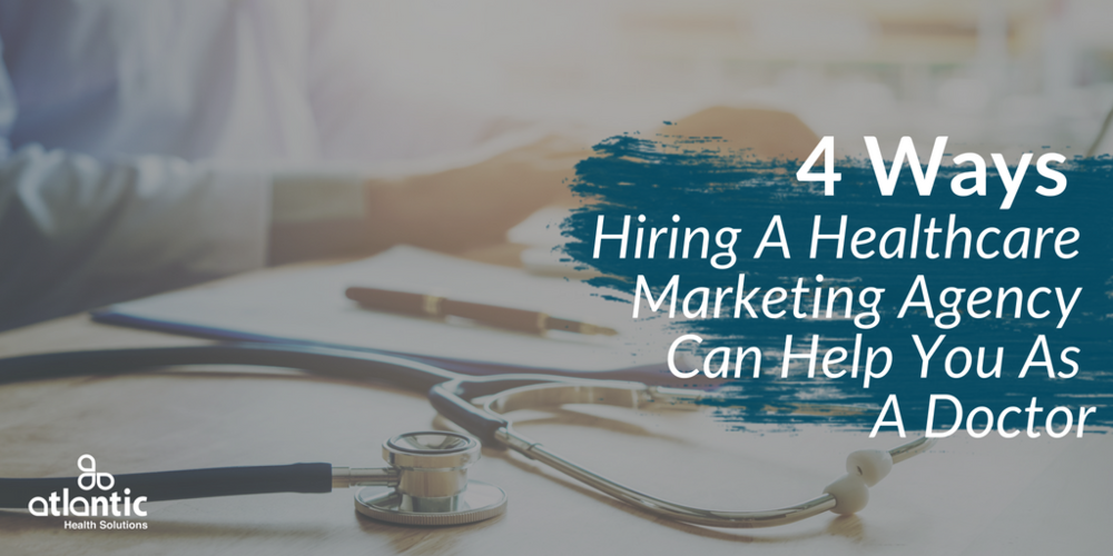 healthcare marketing, healthcare marketing agency, referring physician