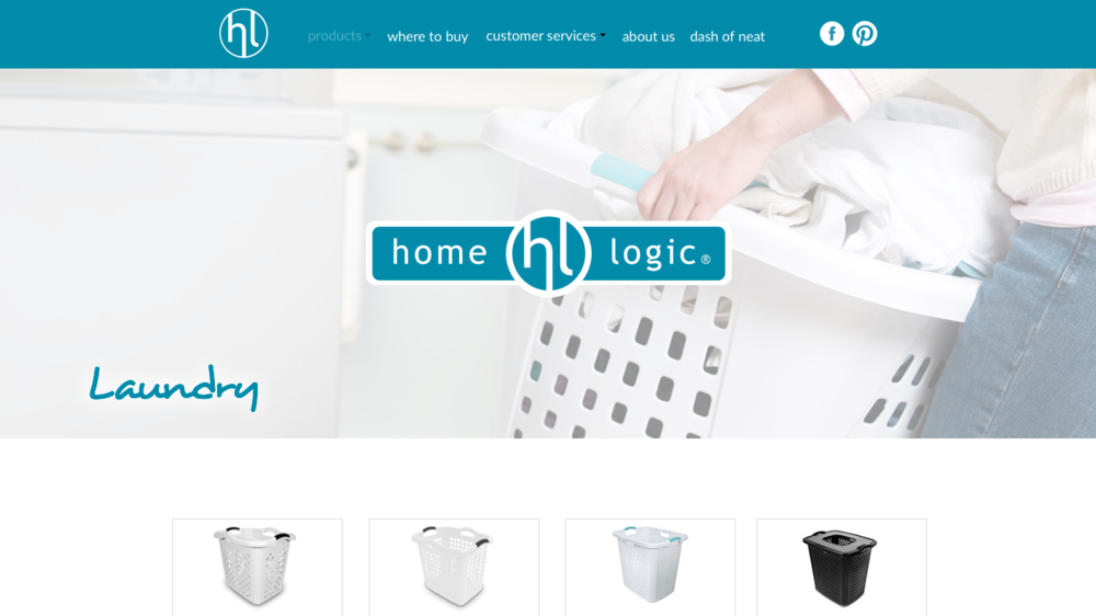 Home Logic Housewares