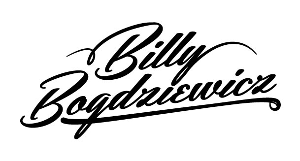 Billy Bogdziewicz Photography