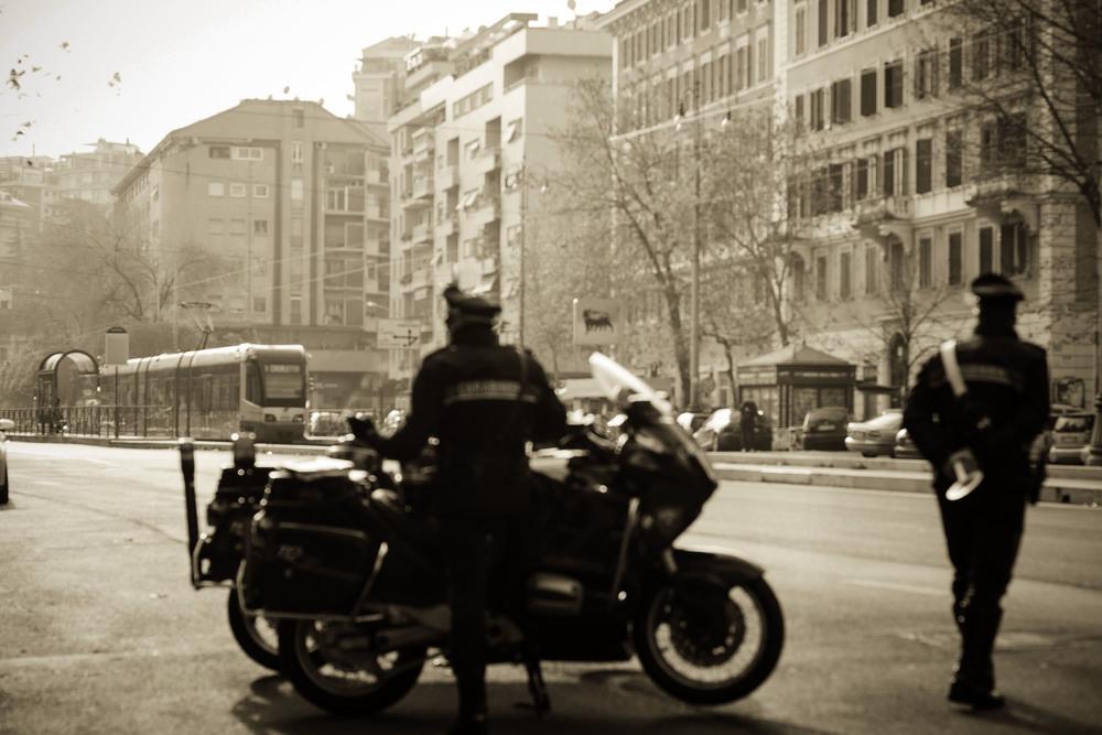Emily Wilson Photography street photography rome italy