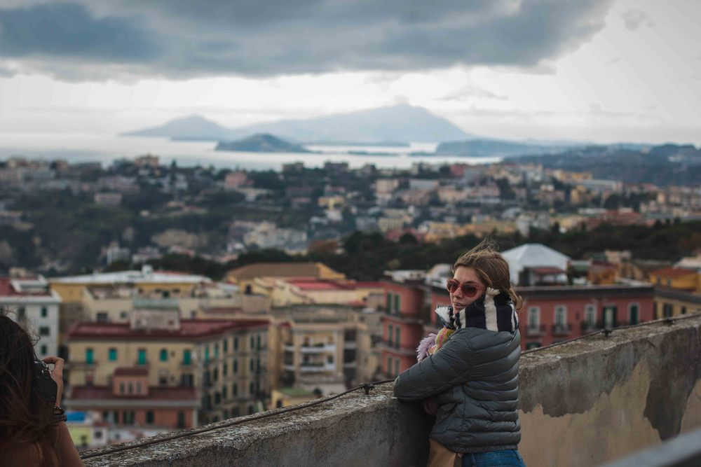 Emily Wilson Photography Naples Italy