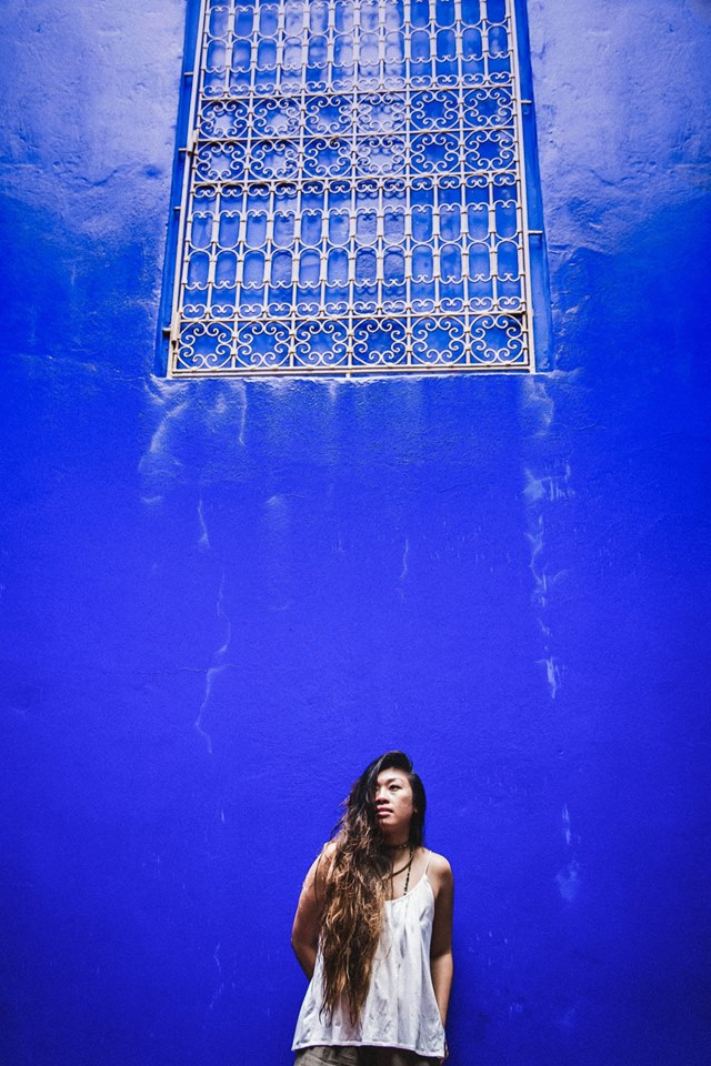 Emily Wilson Photography in Morocco