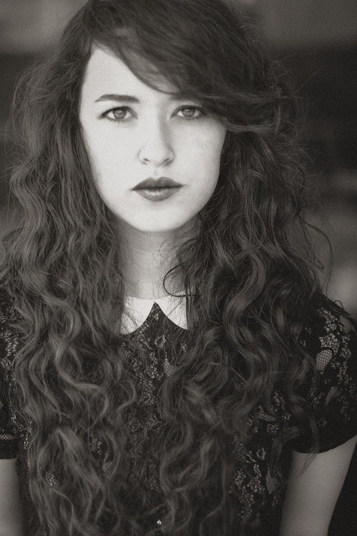 Emily Wilson Photography Self Portrait Phoenix Arizona
