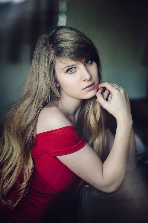 Emily Wilson Photography Tori