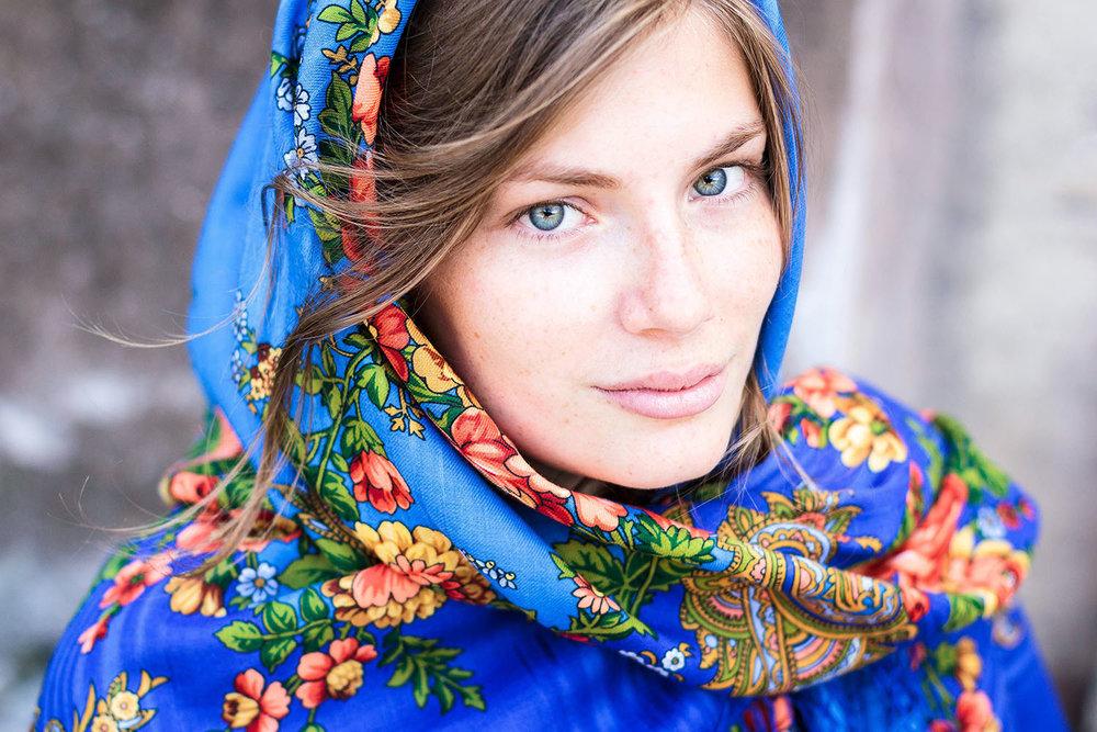 Asya: Russia