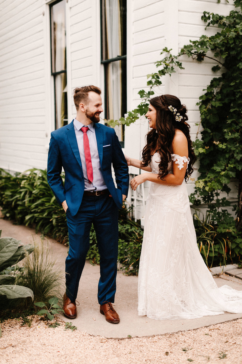 Austin Wedding at Barr Mansion by Gloria Goode Photography