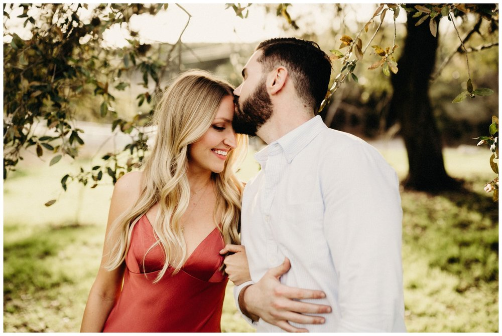 Austin Engagement Session