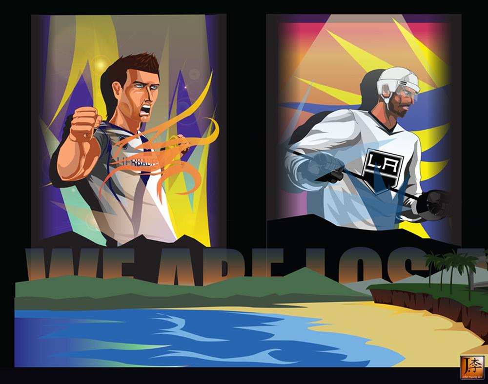 LA Sports Part 1