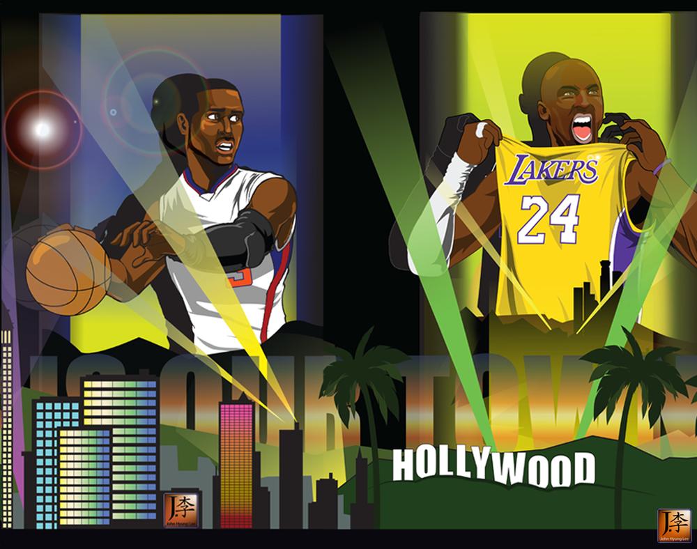 LA Sports Part 3