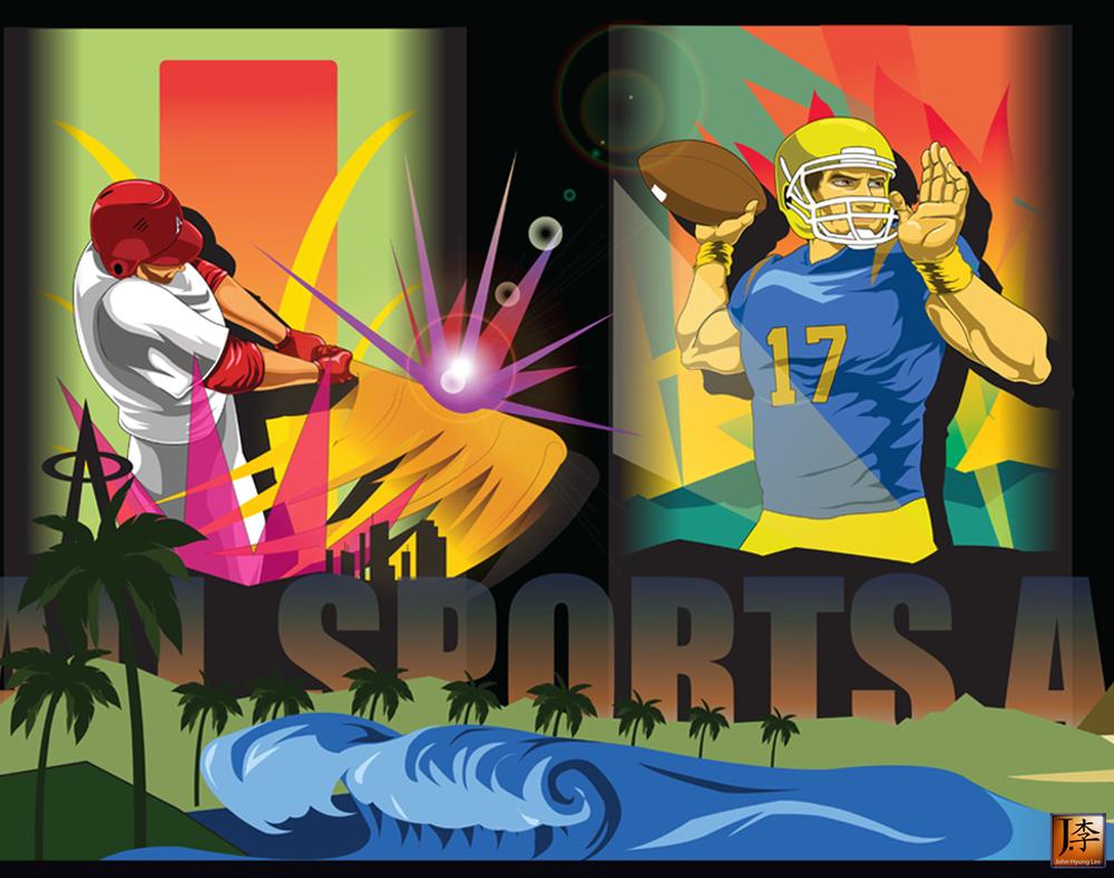 LA Sports Part 4