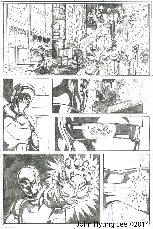 New X-Men