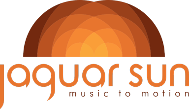 Jaguar Sun - music to motion