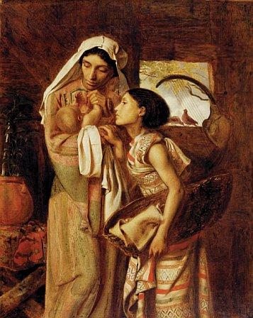 Hebrews 11 23 26 Character Study Of Jochebed Moses Mom