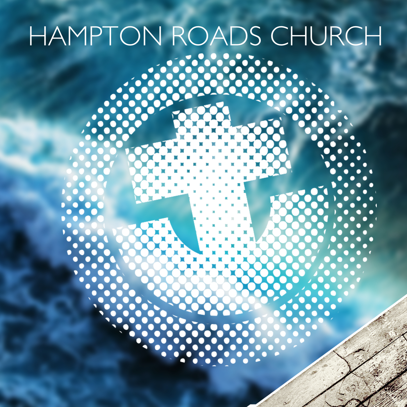 Luke - HAMPTON ROADS CHURCH
