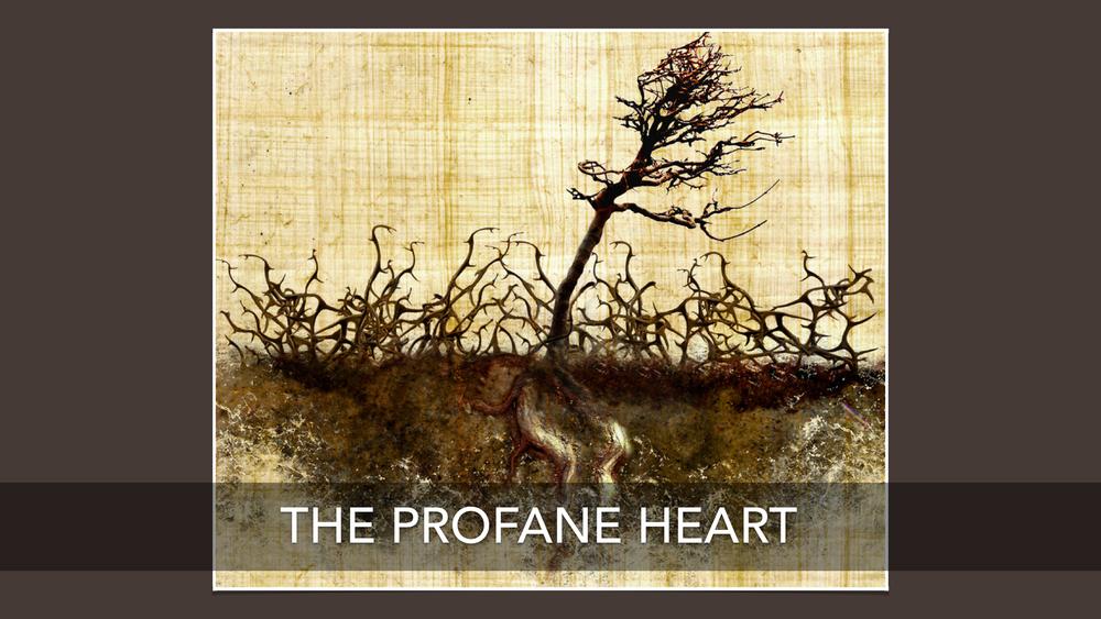 Profane Heart