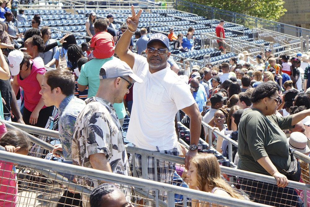 HRC at Tides Game 2014 5638.jpg