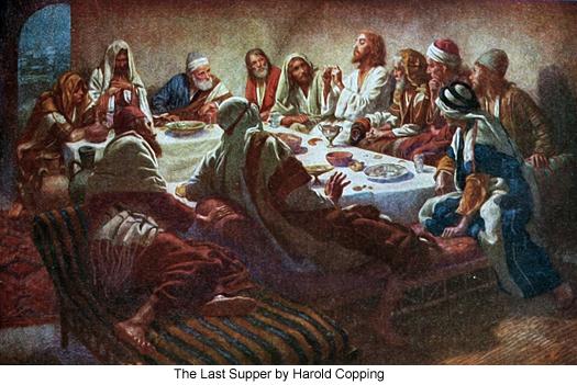 luke 22 1 38 the last supper hampton roads church