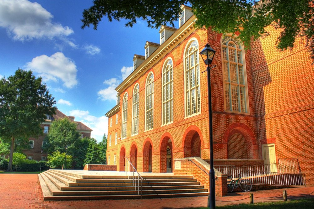 Regent University -