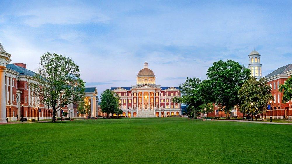 Christopher Newport University -