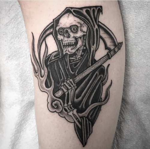 Chilly Pete Easy Street Tattoo, WIGLT Sep 12 -