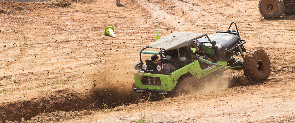 2013's Jeep Fest had an obstacle course like no year ever, fun was had and jeeps were dirty!