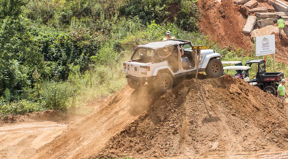 Jeep Fest 2013
