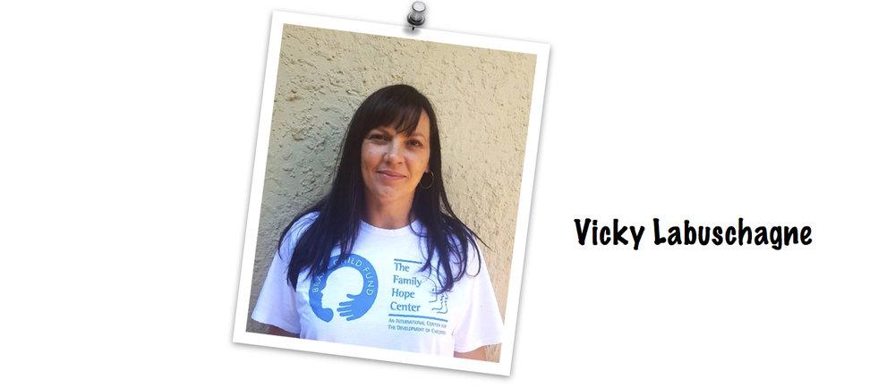 Vicky Labuschagne