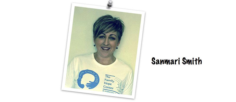 Sanmari Smith