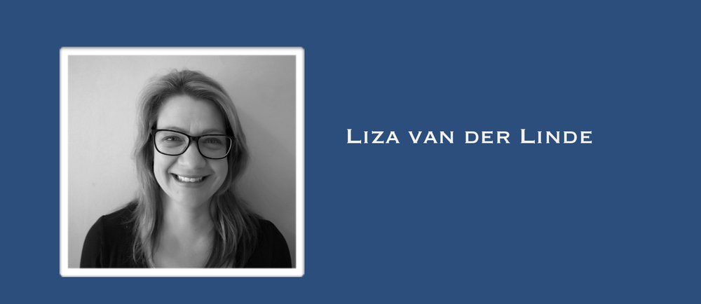 Liza van der Linde