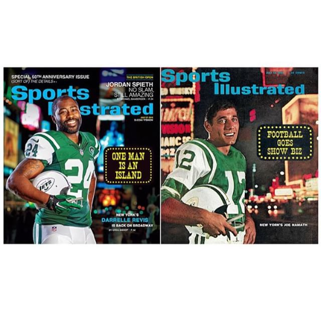 Had the awesome chance to assist #gregoryheisler on this photoshoot 2 months ago for @sportsillustrated!!! (His photo is on the left based on the throwback cover on the right)