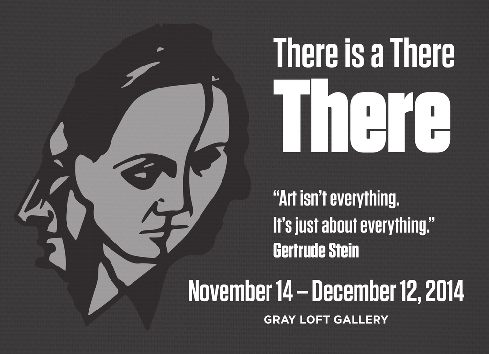 I will have several small paintings included in this group show.
