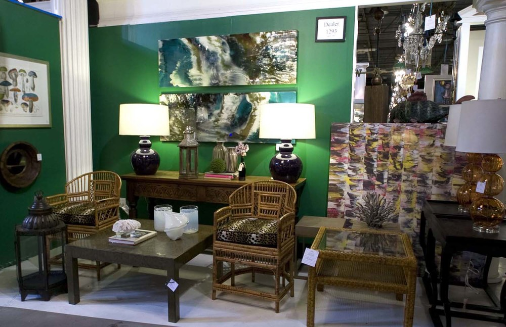 Hiden Galleries: designer furnishings and accessories