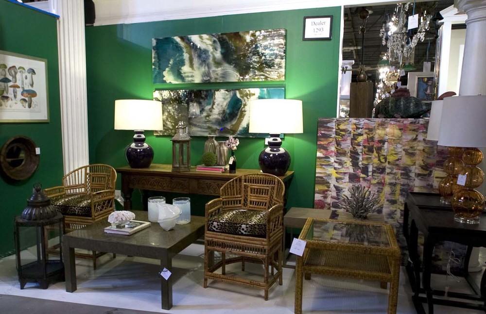 Hiden Galleries: designer furnishings and accessories