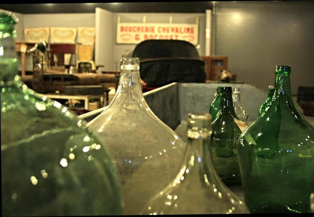 Hiden Treasures Escape Room