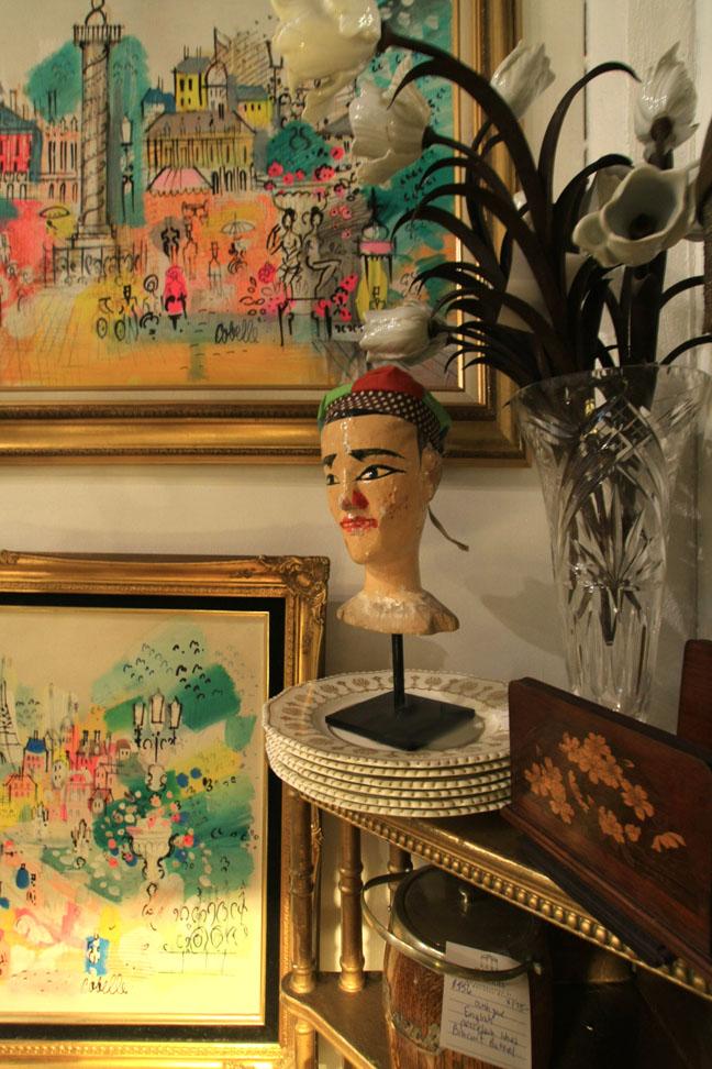 Charles Cobelle paintings